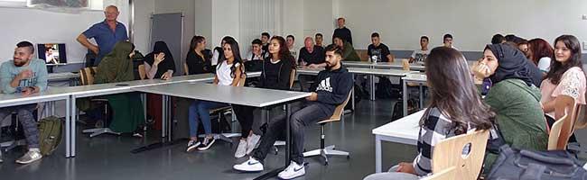 An 80 Schulen in Dortmund gibt es nicht mal planmäßig genügend Lehrkräfte, um allen Unterricht durchzuführen