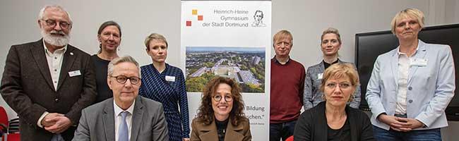 """Projekt """"Wir für uns"""" soll Gewalt an Schulen in Dortmund vorbeugen und das demokratisches Miteinander stärken"""