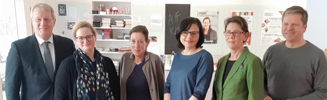 """Dortmund nach Bergbau und Stahl – Stipendium für Judith Kuckart als """"Stadtbeschreiberin"""" des Strukturwandels"""