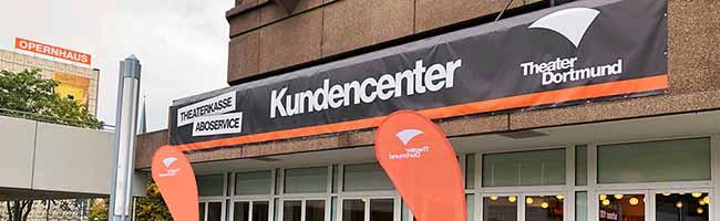 Theater Dortmund erhöht Kartenpreise für Oper, Ballett und Musicals  – Mehreinnahmen sollen Betriebskosten decken
