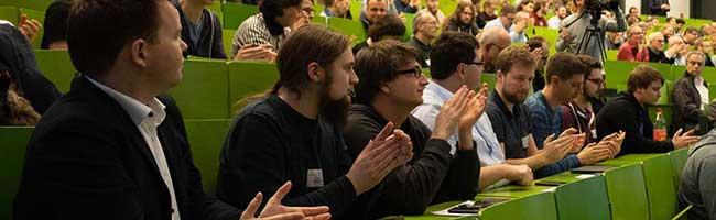 Informatik und die Energiewende – Alumni-Tag TU Dortmund: Vom Strombedarf der Digitalisierung bis zu smarten Netzen