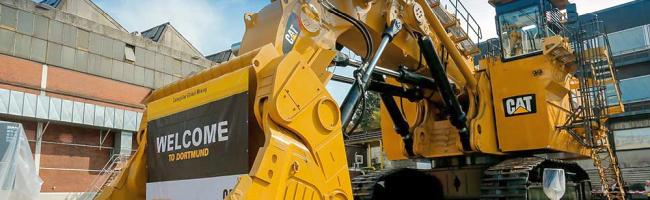 Nach Ankündigung der Caterpillar-Werksschließung: Stadt will sich für Erhalt des Standortes Dorstfeld einsetzen