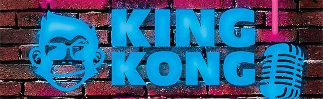 """""""Viel Lachen unter netten Leuten"""" – King Kong Comedy, die erste Stand-Up-Comedy-Show in Dortmund"""