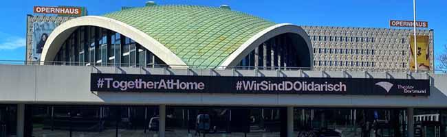 CORONA: Packen wir es gemeinsam an! Stadt Dortmund ruft zur aktiven Nachbarschaftshilfe in der Pandemiekrise auf