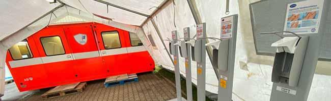 """CORONA: Ab sofort gelten """"Ansammlungsverbote"""" in Dortmund – Kliniken richten Schwerpunktzentren ein"""