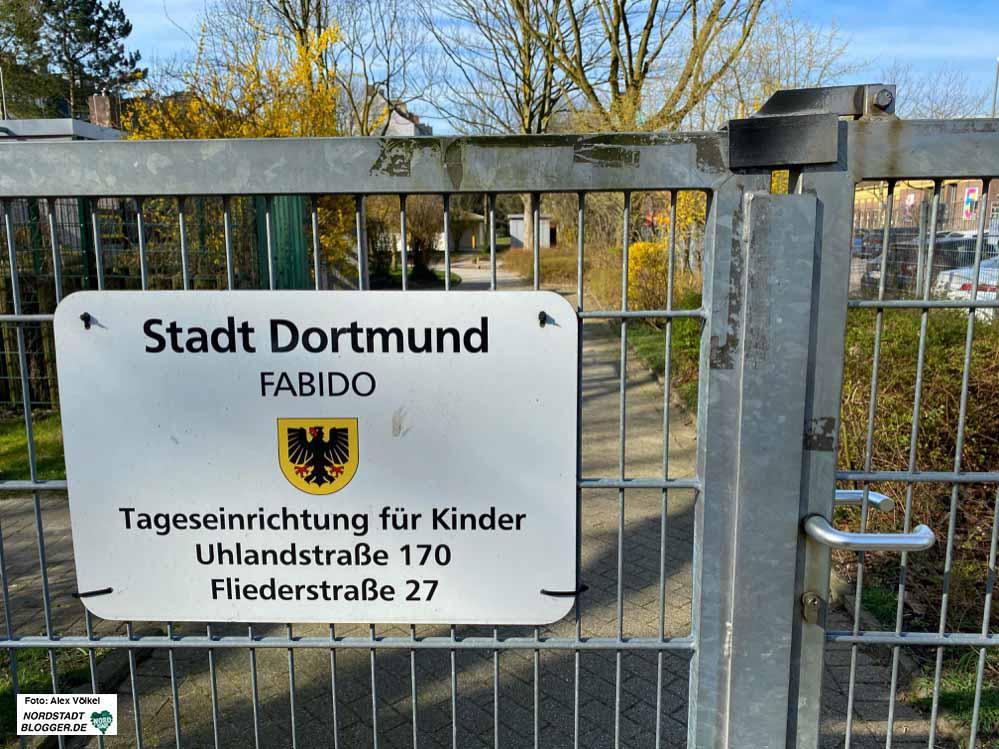 Die Kitas und Schulen sind seit dem heutigen Montag geschlossen. Foto: Alex Völkel