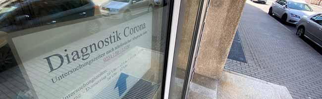 CORONA: Ab sofort gelten verschärfte Kontaktverbote – In Dortmund gibt es derzeit 161 bestätigte COVID-19-Fälle