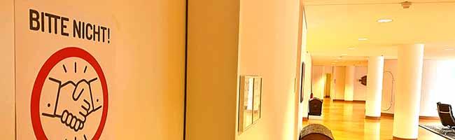 Zwei bestätigte Coronafälle in Dortmund – Betroffene hatten nur wenige Kontakte und sind jetzt in häuslicher Quarantäne