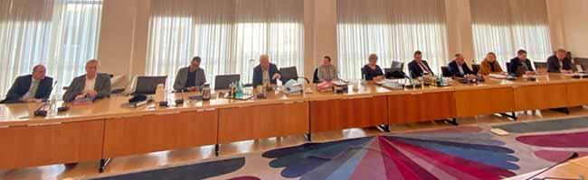 """""""Neue Stärke"""" statt Katerstimmung: Verwaltungsvorstand sieht Stadt Dortmund gefestigt aus Corona-Krise hervorgehen"""
