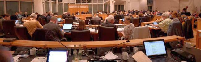 Trotz Coronakrise: Dortmunder Stadtrat will handlungsfähig bleiben – Diskussion dringender Themen im Hauptausschuss