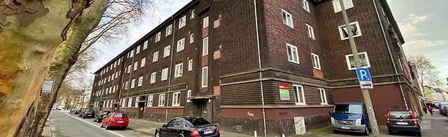 SERIE Nordstadt-Geschichte(n): Im Uhland-Haus sollten Altstadt-Bewohner*innen ein neues Zuhause finden