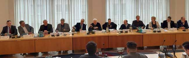 CORONA: Stadt Dortmund untersagt alle öffentlichen Veranstaltungen – Zugang zu Pflegeheimen wird beschränkt