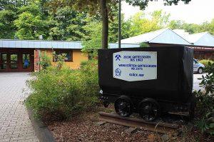 Werkstätten Gottessegen sind seit 1973 ein Betrieb der Eingliederungshilfe.