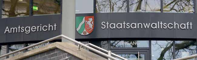 Nach umfangreichem Ermittlungsverfahren: empfindliche Haftstrafen im Dortmunder Drogenmilieu
