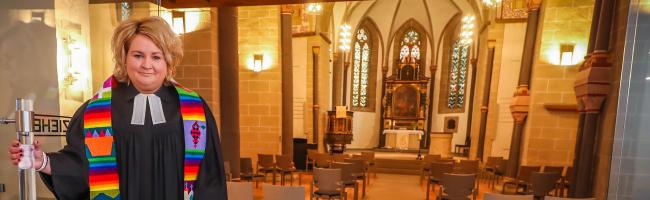Gut vorbereitet für den Neustart: Gemeinden in Dortmund arbeiten an einem Schutzkonzept für den Kirchenbetrieb