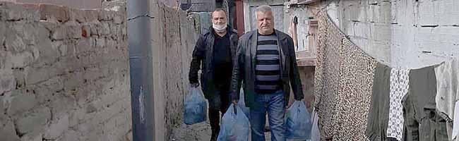 """Coronahilfe für Roma in Bulgarien: Aktion """"Helft Stolipinovo"""" wurde von Grünbau in der Nordstadt gestartet"""