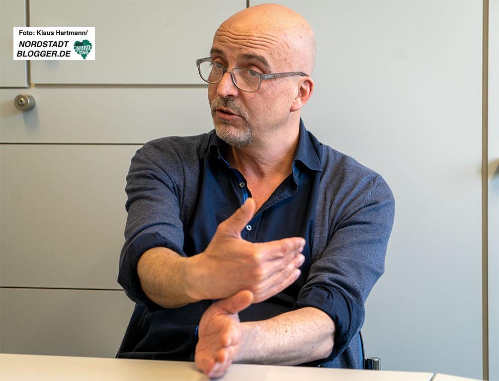 Torsten Sträter Köln