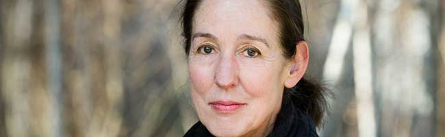 Nachs sechs Monaten verabschiedet sich Stadtbeschreiberin Judith Kuckart mit Liebeserklärung vorläufig aus Dortmund