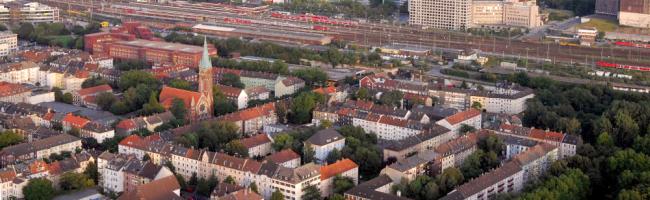 """Zukünftig mehr Wohngeldanfragen in Dortmund erwartet – (Ver-)Mieterverbände fordern """"Sicher-Wohnen-Fonds"""""""