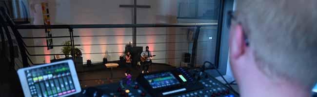 """Corona und der Glaube (Teil 6): Christuskirche – """"Wenn Worte reden könnten –die Bibel und ihre Geschichte mit uns"""""""