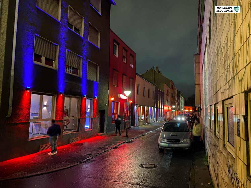 Straßenprostitution dortmund aktuelle Dortmund: Stau,