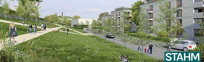 Von der Industriebrache zum attraktiven Wohnquartier – Auf der Westfalenhütte sollen bis zu 800 Wohneinheiten entstehen