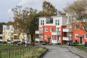 Ausfstockungen hat es unter anderem am Gansmannhof in Benninghofen gegeben.