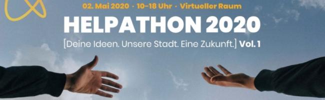"""Wie es nach der aktuellen Krise weitergehen könnte: Erster """"Helpathon"""" in Dortmund soll neue Ideen bringen"""
