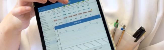 Nächster Schritt in Sachen Digitalisierung: Klinikum Dortmund Nord nach Datenerfassung nun mit mobiler Patientenakte