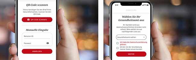 Allein in Dortmund gab es 7.000 Quarantäne-Fälle – neue Gesundheits-App von Materna soll Behörden entlasten