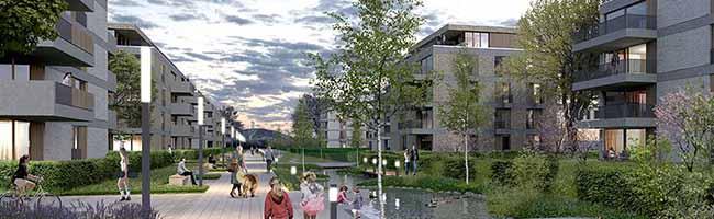 Diskussion über das neue Wohngebiet am Borsigplatz: Wie wichtig ist soziale Durchmischung für die Nordstadt?