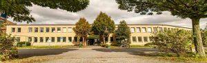 Das Afrika Haus in der Körnebachstraße ist das Größte seiner Art in NRW. Jetzt droht ihm aber die Schließung. (Foto: MyTide Studio)