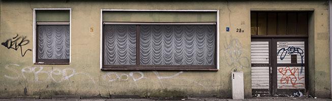 """""""Zwischenblicke II"""": Fotograf Klaus Hartmann präsentiert 24 neue Perspektiven auf Leben und Menschen in Dortmund"""