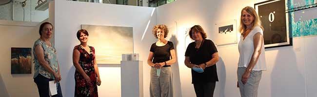Mit einer Hommage an Gründungsmitglied Anne Fischer meldet sich das Depot-Team zurück – und feiert Jubiläum