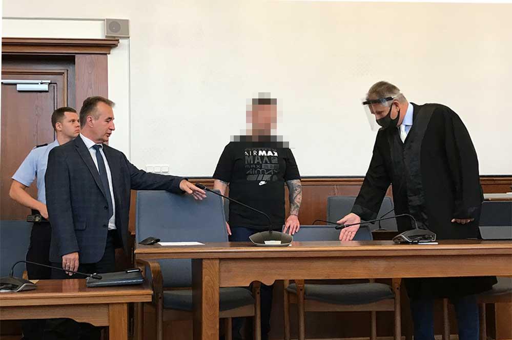 Mord In Dortmund