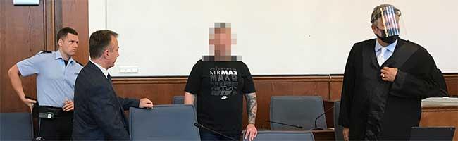 Feuer in der Nordstadt: Prozess um versuchten Mord und Brandstiftung am Landgericht Dortmund gestartet