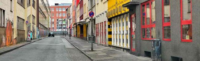 """Prostitutionsverbot in der Corona-Pandemie: Die CDU sieht die Erfolge des """"Dortmunder Modells"""" in Gefahr"""