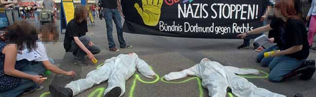 """20 Jahre Bündnis gegen Rechts: """"Der Feind der Demokratie steht rechts – und er ist mittlerweile staatsgefährdend"""""""