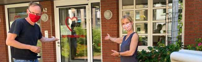 Schrittweise Öffnung der 44 Begegnungsstätten und Nachbarschaftstreffs der AWO in Dortmund ab 1. Juli