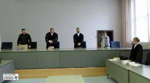 Das Landgericht bestätigte weitgehend die Urteile des Amtsgerichts. Foto: Alex Völkel