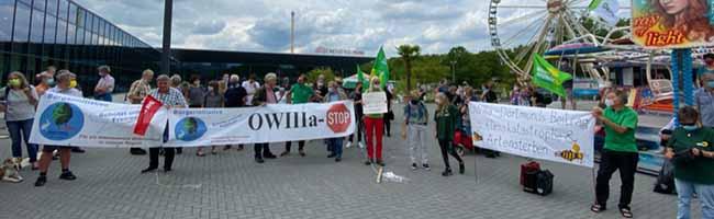 Stadtrat Dortmund beschließt gegen erheblichen Widerstand Fortplanung der OWIIIa / L663n in Richtung Unna