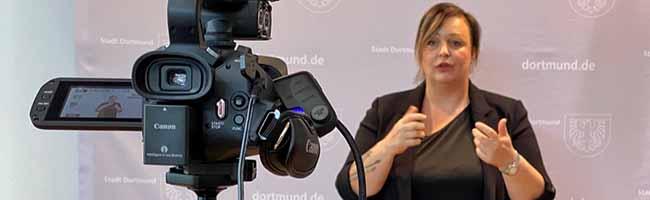 Nach den ersten Lockerungen: Mehr Corona-Infektionen in Dortmund, aber Stadtspitze wähnt Lage unter Kontrolle
