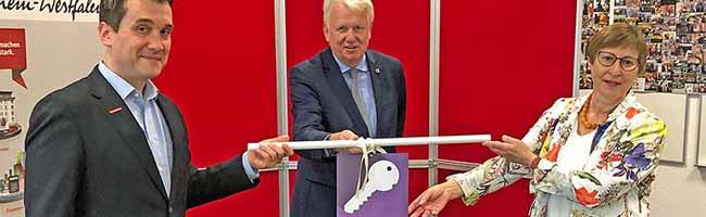 In Dortmund geht eine Ära zu Ende: Die Leiterin der Verbraucherzentrale geht nach 35 Jahren in den Ruhestand