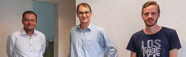 """""""Ohne uns lief gar nichts auf den Schienen"""": Marcel Kunze und sein Weg zum Erfolg – Bestnote trotz Corona-Crashkurs"""