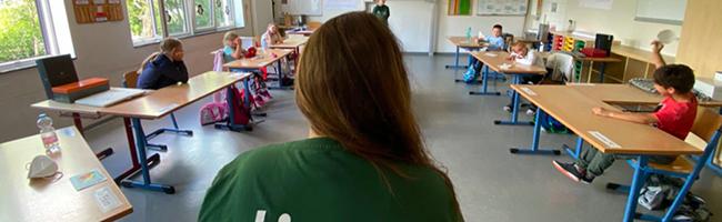 Unterstützung für Grundschulkinder – so wichtig gerade in Zeiten der Pandemie: climb-Lernferien stärken Kompetenzen