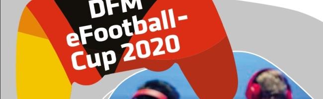 FIFA 20 zocken im Fußballmuseum! – Qualifikationsrunde des DFM eFootball Cups 2020 startet am 2. August