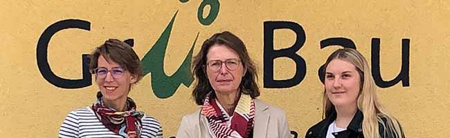"""Hilfen beim Übergang zum Erwachsenwerden: Sparkasse Dortmund unterstützt GrünBau beim Projekt """"Careleaver"""""""