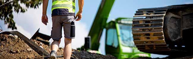 IG BAU Dortmund fordert, die Berufe attraktiver machen – Fachkräftemangel wird zur Gefahrfür Baubranche