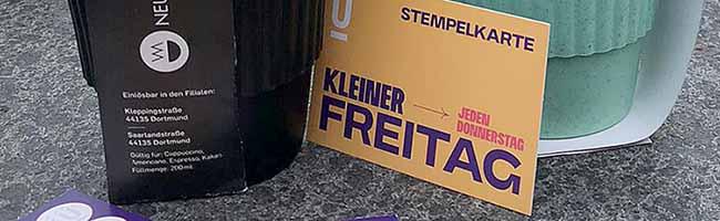"""Der """"Kleine Freitag"""" im Dortmunder U geht wieder los – ab kommender Woche: Programm an jedem Donnerstag"""