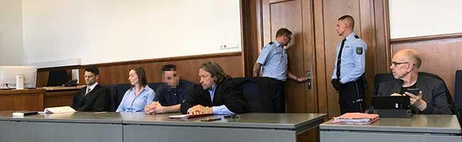 Prozess um Vergewaltigung, schwere Körperverletzung und Raub: Mediziner sind geschockt vom Ausmaß der Gewalt